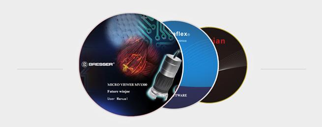 光盘印制光盘