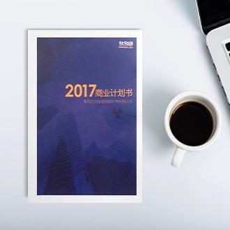 项目书印刷