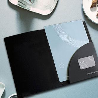 封套 -- 企業封套 文件套 合同套 卡套 標書 插頁封套