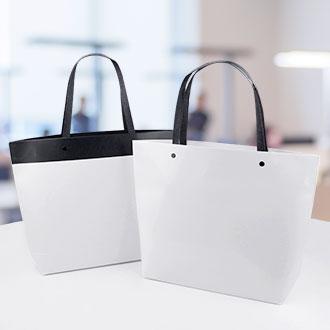 船型手提袋印刷