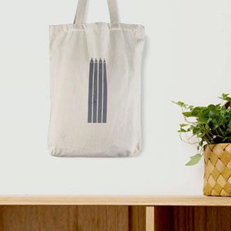 帆布手提袋印刷