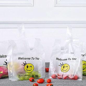 塑料手提袋印刷