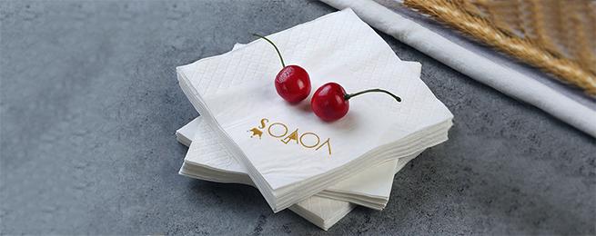 餐巾纸餐巾纸