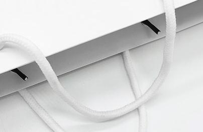 手提袋印刷模压的方法及注意事项