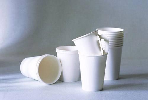 纸杯设计印刷要注重环保