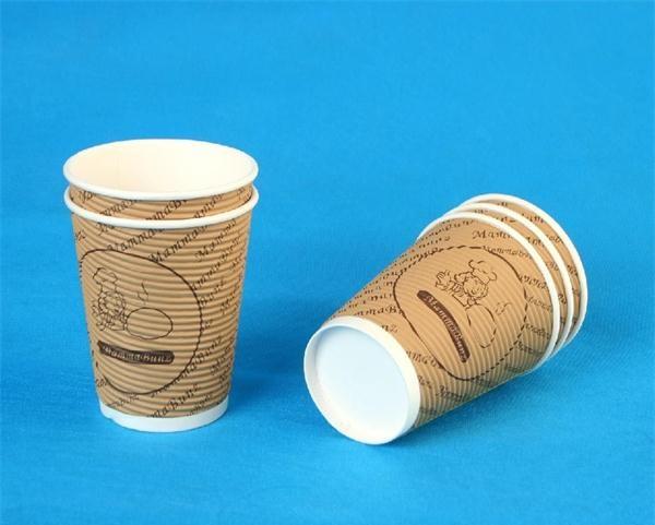 纸杯印刷如何成为印刷领域占据地位