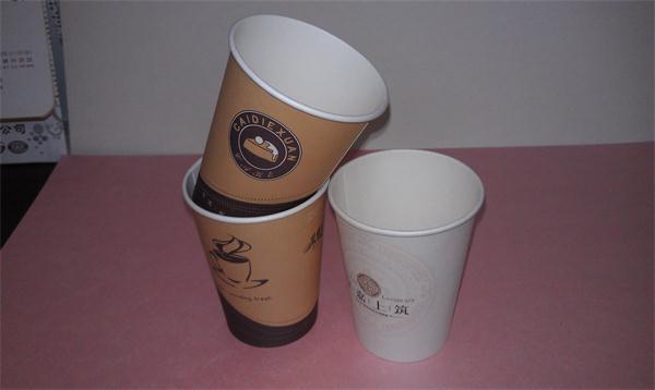 纸杯制作如何趋向品牌化