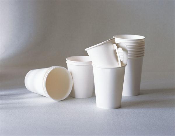 纸杯印刷必须使用环保的油墨