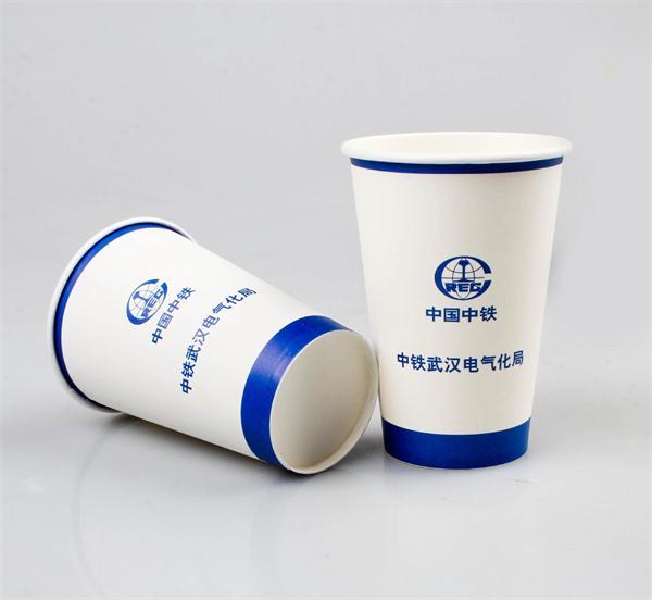 纸杯印刷的覆盖范围