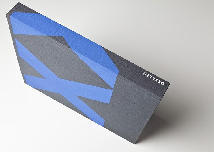 Desalto产品目录画册设计