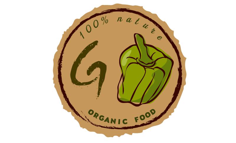 纯天然绿色有机食品
