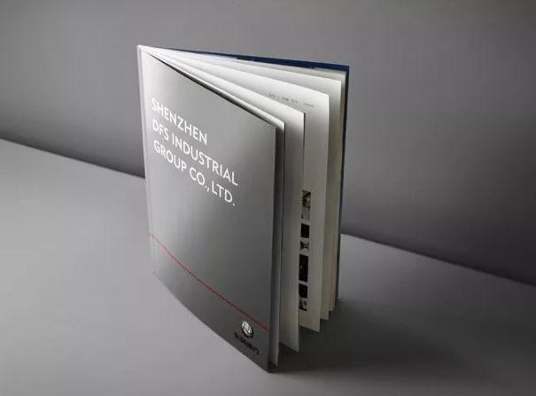 欣赏几款实用性比较强的企业画册