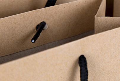 手提袋印刷制作时,打造有创意的手提袋的重要性