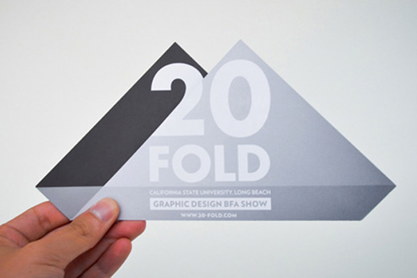 20 fold