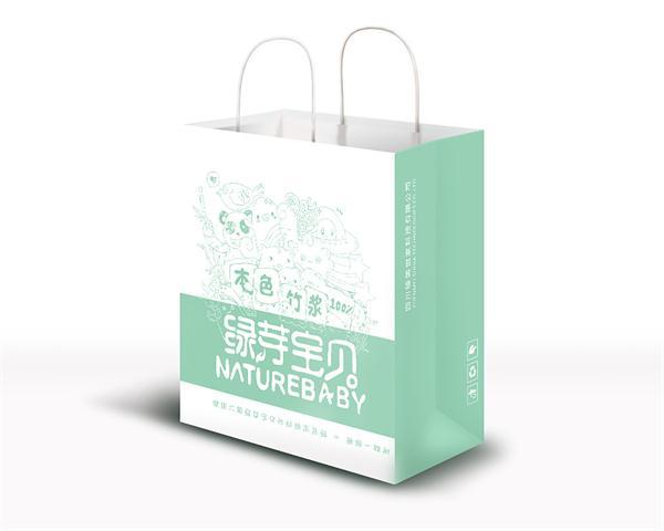 广告手提袋印刷厂|广告手提袋的多彩设计,时尚又实用