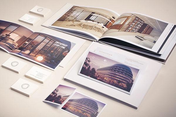 15个国外漂亮的画册设计作品