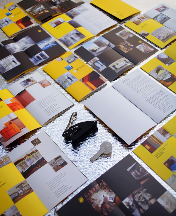 Art-Courier画册设计