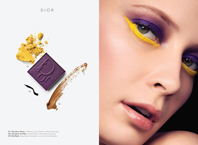 5款化妆品画册设计欣赏