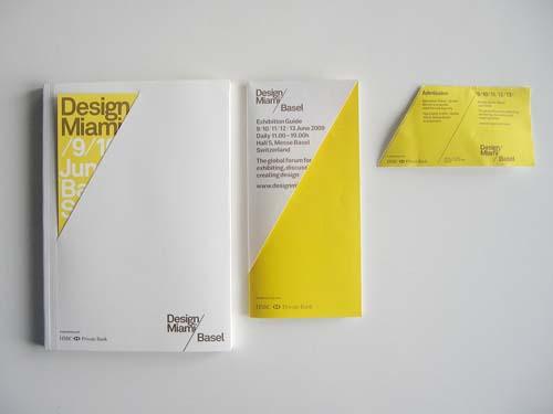 5款简单大方的画册设计欣赏